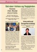 KIRKEBLAD - Bogense kirke - Page 4