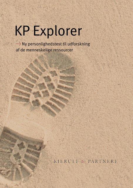 K&P_SALGSBROCHURE for PDF.indd - Kjerulf & Partnere A/S
