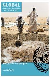 nr. 1 februar 2011 - FN-forbundet