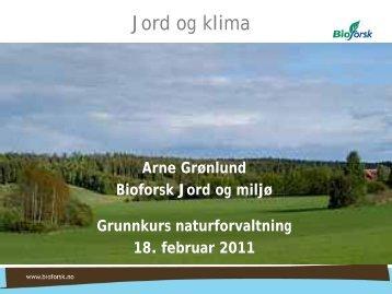 Naturforvaltning_Gronlund - Norsk jordforening