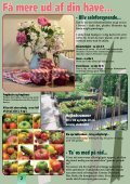 Sensommeren/efteråret er den helt rigtige plantetid... Når ... - Callnet - Page 2