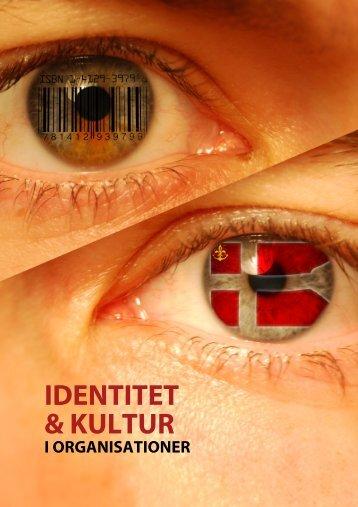 Identitet & Kultur i Organisationer - TrustRelations