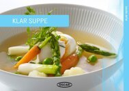 Klar Suppe - Oscar A/S