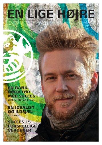 EN LIGE HØJRE KONSER - Konservativ Ungdom