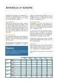 Evaluering af Iværksætterkurserne - Page 5