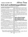 Skandaløs afsløring: - Skuret - Page 3