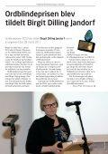 Ordblindebladet nr. 2/2011 - Ordblinde/Dysleksiforeningen i Danmark - Page 5