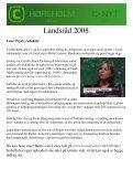 Hybbydrivhuse - Konservative - Hørsholm - Page 6