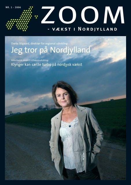 ZOOM nr. 1 - 2006 - Region Nordjylland