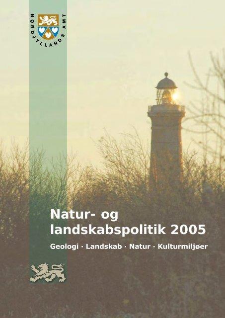 Natur - Vesthimmerlands Kommune - Kommuneplan 2009