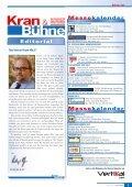 Kran & Bühne, Februar 2012: Titel - Seite 5