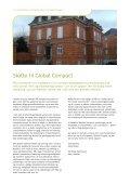 Rapport om samfundsansvar 2010 - PBU - Page 3