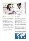 Rapport om samfundsansvar 2010 - PBU - Page 4