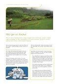 Rapport om samfundsansvar 2010 - PBU - Page 5