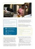 Rapport om samfundsansvar 2010 - PBU - Page 6