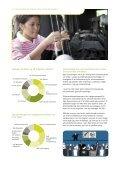 Rapport om samfundsansvar 2010 - PBU - Page 7