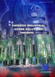 solutions for bottling plants (.pdf) - Anseros