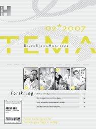 02*2007 - Bispebjerg Hospital