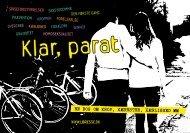 Klar - Parat - Libresse