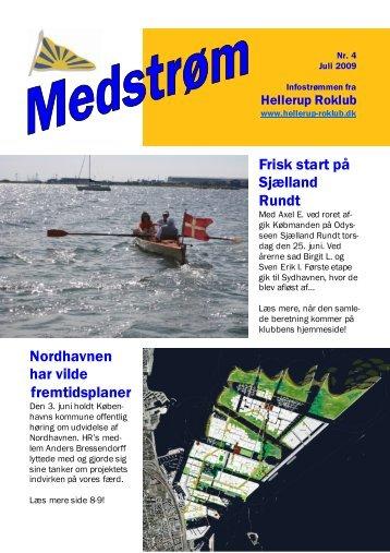 Nr 04 - Hellerup Roklub