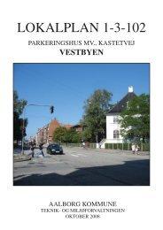 Lokalplan 1-3-102 - Aalborg Kommune