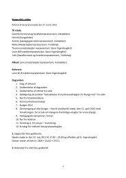 Referat møde bestyrelse 27-03-2012 - Valnødden