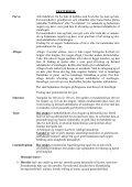 Avlsmål og kårings- og stambogsregler - Dansk Tyroler Haflingeravl ... - Page 4