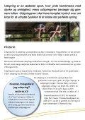 Introduktion til Udspring - Dansk Svømmeunion - Page 2