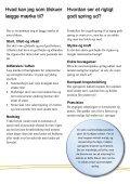 Introduktion til Udspring - Dansk Svømmeunion - Page 5