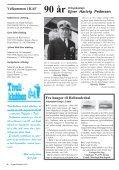 Nyt fra afdelingerne - Kystartilleriforeningen - Page 4
