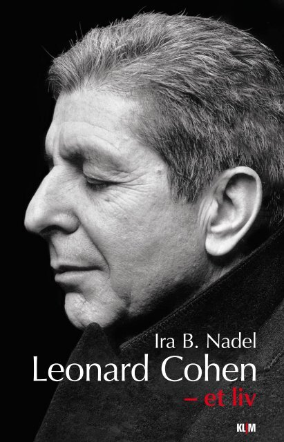 Leonard Cohen - Forlaget Klim