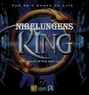 Nibelungens Ring - Familien Jaconelli på Fyn