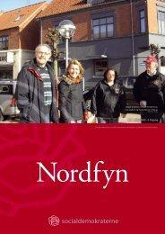 Nr. 1 - april 2009 - Socialdemokraterne på Nordfyn