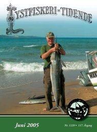 Juni 2005 - Lystfiskeriforeningen