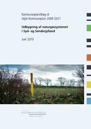 Kommuneplantillæg til Vejle Kommuneplan 2009-2021 Juni 2010