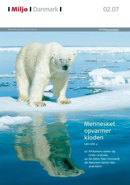 Læs artikel fra MiljøDanmark 2/2007 - Kong Kuglepen