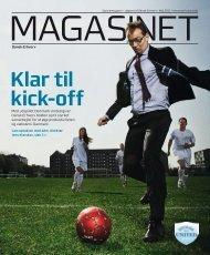 Med udspillet Denmark United giver Dansk Erhverv bolden op til ...