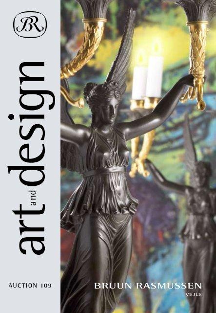 auktion 109 - Bruun Rasmussen