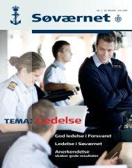 Søværnsorientering nr. 2 / 2008