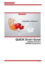 Quick Start Guide V6 Svensk