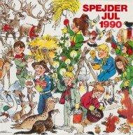 SPEJDER JUL /1990 - jubi100.dk