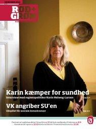 November 2010 - Enhedslisten