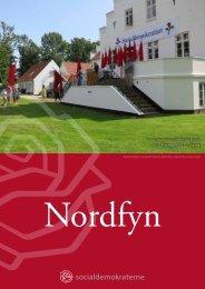 Nr. 2. September 2012. 7. årgang. - Socialdemokraterne på Nordfyn