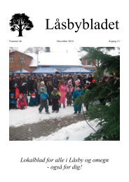 Download (PDF, 4.62MB) - Låsby på nettet