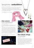 Sløjfen nr. 45 - Kræftens Bekæmpelse - Page 3