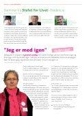 Sløjfen nr. 45 - Kræftens Bekæmpelse - Page 4