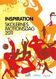 klik her for download som PDF - Skolernes Motionsdag
