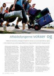 Læs side 30-31 i MiljøDanmark nr 4 2006