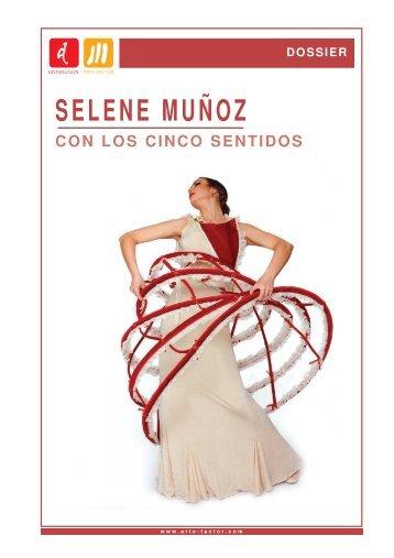 SELENE MUÑOZ - arte-factor