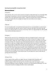 Beretning fra svineproduktionsudvalget tekst - LRØ